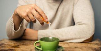 Adoçar ou não o chá? Veja o que diz a nutricionista