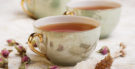 O material da caneca pode afetar no sabor e na eficácia do chá?
