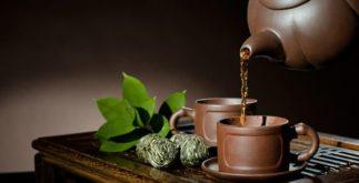 O tipo de água interfere na eficácia do chá? Descubra