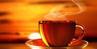 Qual a temperatura ideal para fazer um chá