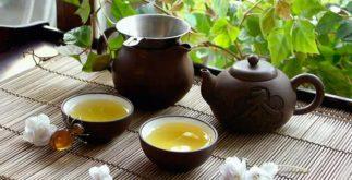 Quanto tempo depois de feito um chá conserva os seus benefícios?