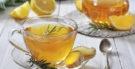7 receitas de chás saborosos, refrescantes e benéficos feitos com gengibre