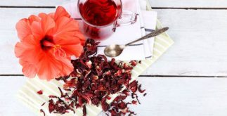 Chá de hibisco é contraindicado para algumas pessoas. Saiba quem e por que