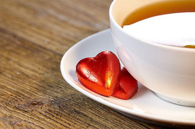 Chás benéficos para atrair o amor e prosperidade para a sua vida