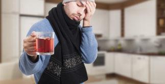 Saiba quais chás não devem ser consumidos por quem tem labirintite