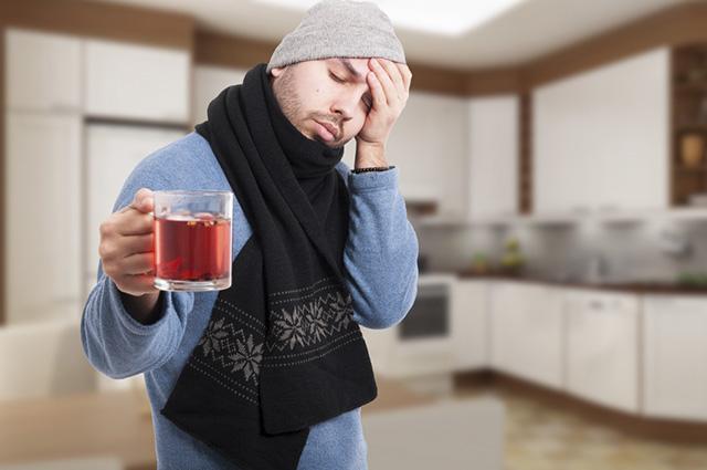 Alguns chás são altamente proibidos pois podem provocar crises sérias de labirintite