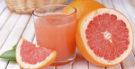 Toranja: Conheça os benefícios do chá dessa fruta