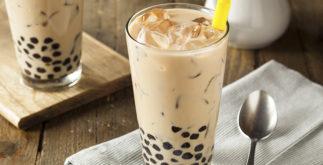 Franquia de chá de Taiwan