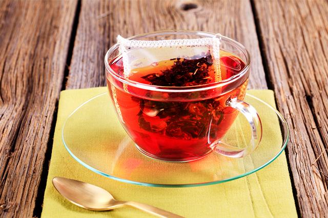 Será mesmo que o chá de hibisco serve para emagrecer?