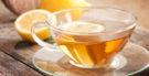 Chá de limão faz mal para o estômago? Descubra