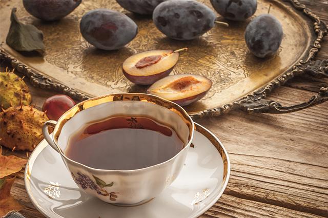 Embora fácil de preparar, é essencial saber como preparar o chá de ameixa