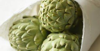 Benefícios e propriedades do chá de alcachofra