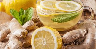 Como usar chá de gengibre para emagrecer