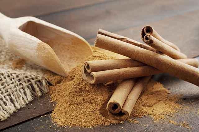 Além de emagrecer, a canela também consegue combater o colesterol ruim