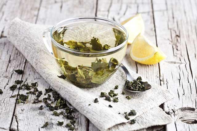 O chá verde controla a diabetes a partir de sua propriedade antioxidante