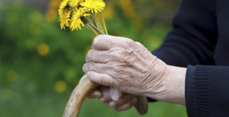 Chás para tratar mal de Parkinson