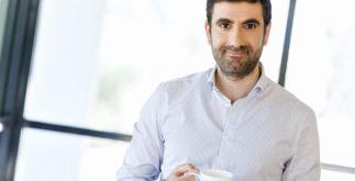 Receitas de chás para homens de 40 a 50 anos