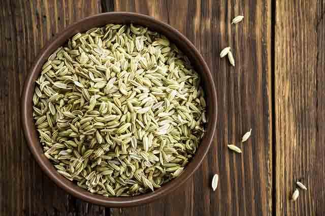 Para usar o chá de erva doce para emagrecer, é indicado não adoçá-lo