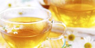 Melhor chá para gastrite