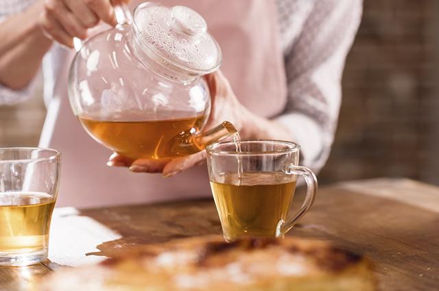 Para fazer o chá de hortelã e consumi-lo adequadamente vale consultar um especialista