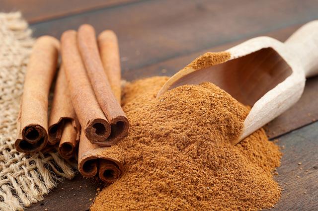 A ingestão regular da canela possui o poder de reduzir os níveis do mau colesterol