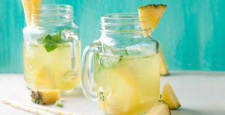 Chá de abacaxi com canela: Como fazer, benefícios e consumo