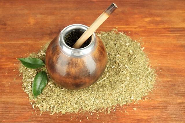 O chá mate é um dos melhores para controlar diabetes
