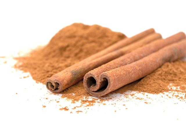 O chá de canela serve como anti-inflamatório natural