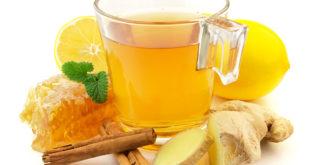 Chá de canela com gengibre emagrece quantos quilos?