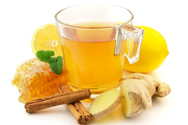É possível emagrecer mais de cinco quilos com chá de canela com gengibre