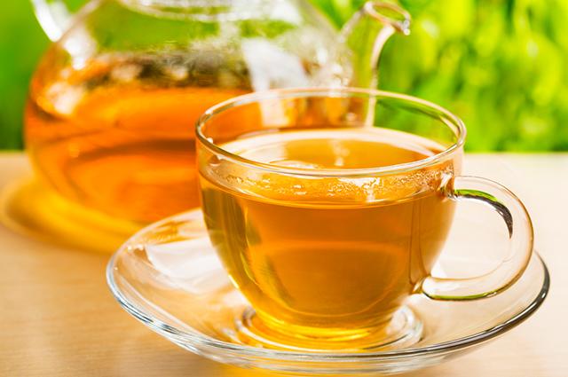 Além de ser eficiente para quem tem diabetes, esse chá é recomendado para tratar o fígado