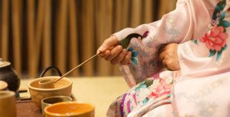 Revelado em livro! Conheça o chá que ajuda na longa vida dos japoneses