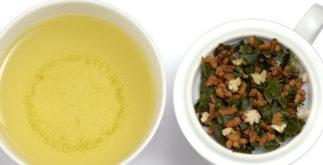 Genmaicha é o conhecido 'chá pipoca' que está fazendo sucesso!