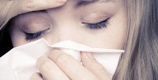 Rinite: 5 chás para tratar os sintomas dessa alergia