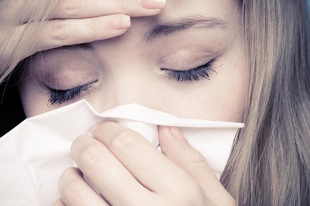 Além dos chás, mantenha a casa limpa e arejada, também evite fumaça e cheiros fortes