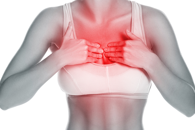 Os hábitos alimentares incorretos, estresse e ansiedade são as principais causas da azia
