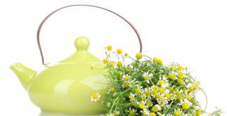 Chá de camomila: para que serve?