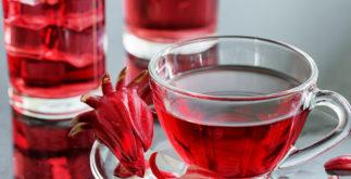 Chá de hibisco com gengibre: para que serve e como fazer