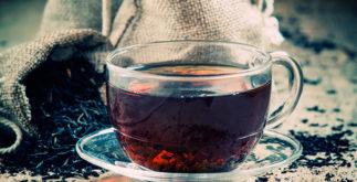 Chá preto: para que serve e como fazer