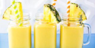 Chá de casca de abacaxi: 4 receitas e benefícios