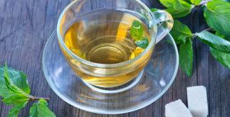 Chá de hortelã emagrece?