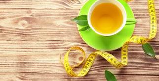 7 chás para acelerar o metabolismo