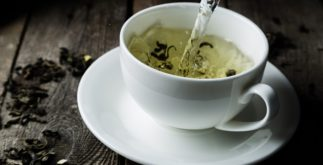 Chá branco emagrece?