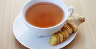 Chá de gengibre emagrece?