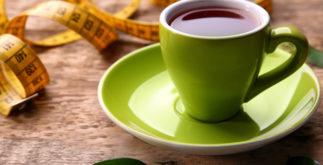 Chá preto emagrece?