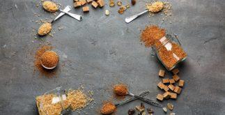 Açúcar demerara ou mascavo: qual o melhor para adoçar o chá?