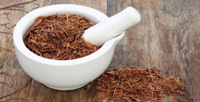 Chá de catuaba: receita, benefícios e para que serve