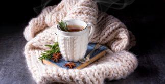 Para que serve chá de alecrim?