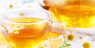Chá de camomila: benefícios e receita