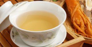 Chá de ginseng emagrece?